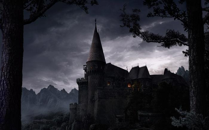 Tasmerelda – fantasy poem