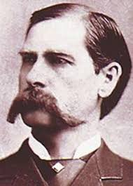archive photo of Wyatt Earp