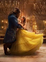 Beauty and the Beast – fantasy poem
